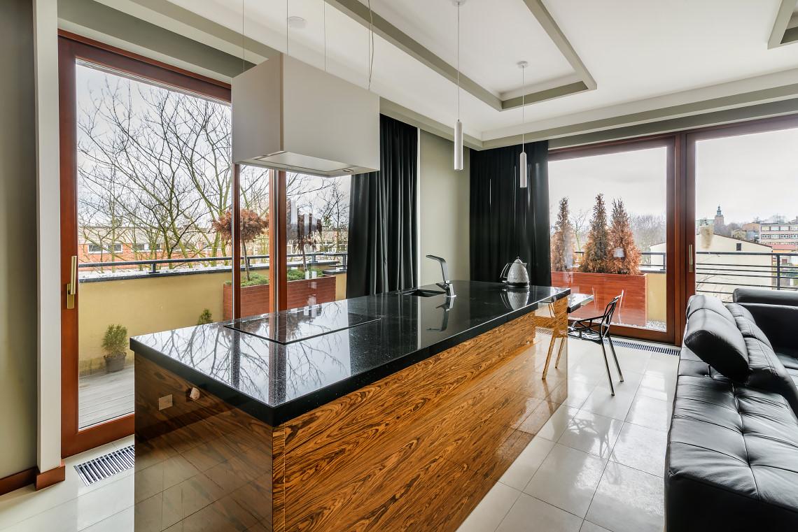 kuchania apartament orzech (1)